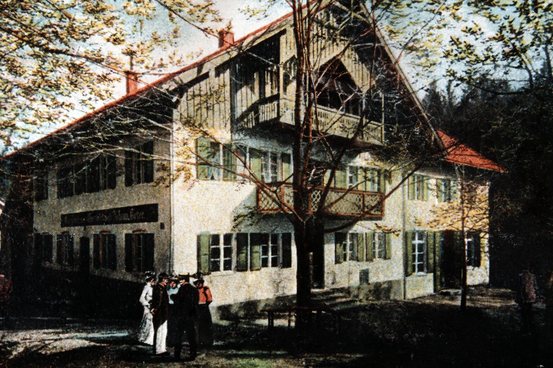 Historisches Gasthaus Gerer