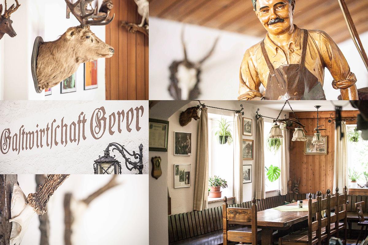 Gasthaus Gerer